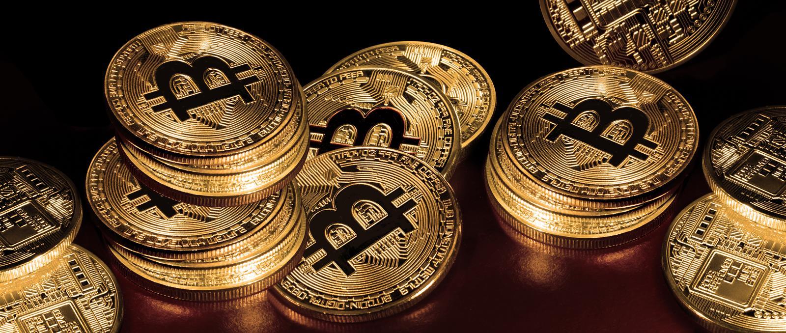 gdzie kupić bitcoina?