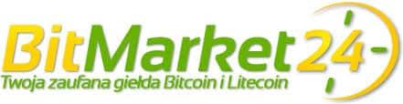 Polska giełda walut elektronicznych Bitmarket24