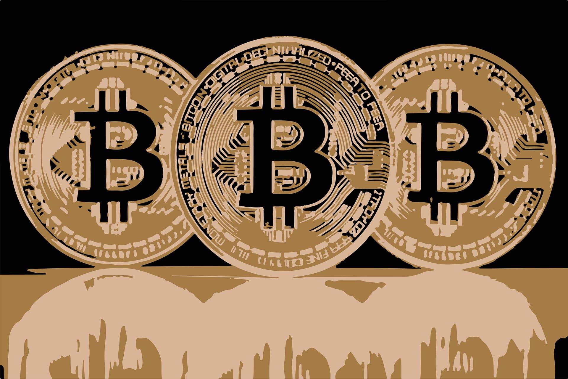 Bitcoin Giełda