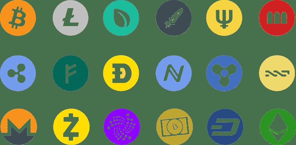 waluty elektroniczne