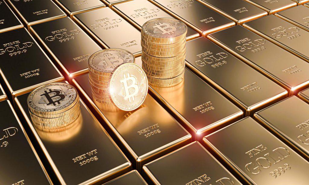 cyfrowe złoto