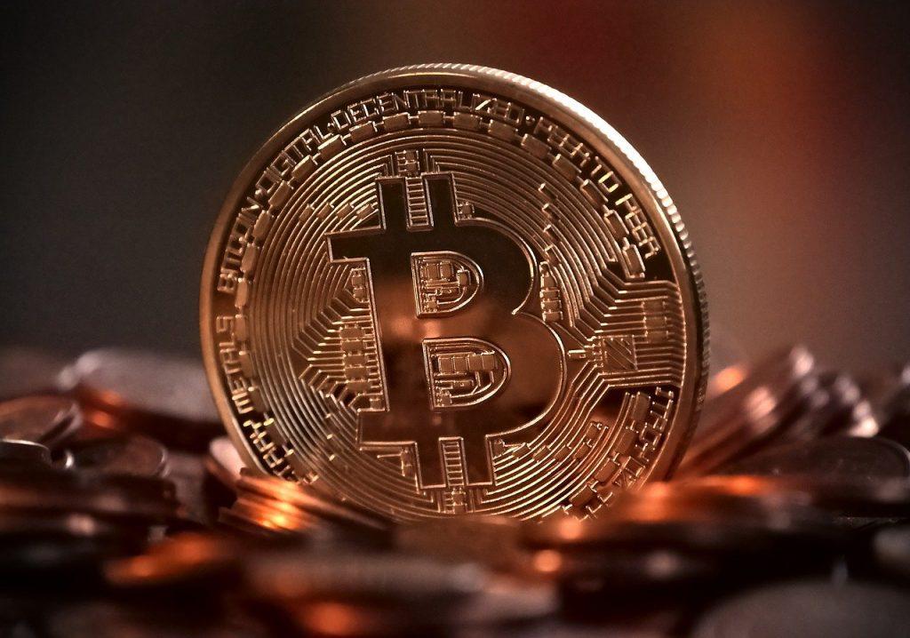 kupno Bitcoina