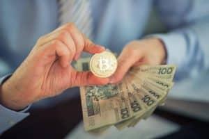 bitcoin - inwestycje