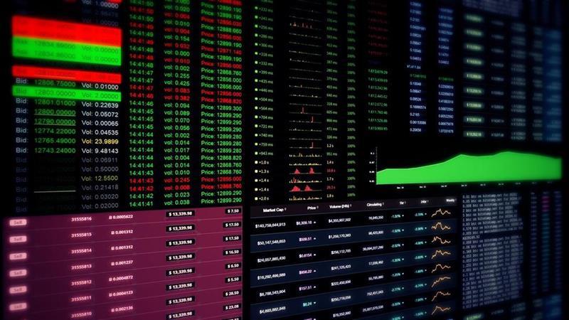 największa giełda bitcoin na świecie
