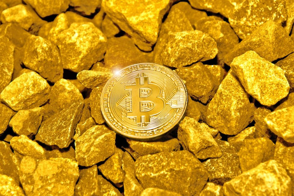 zakup bitcoina (btc)