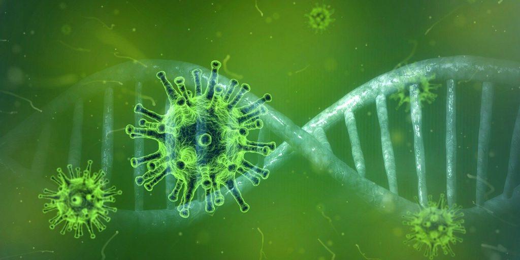 jak ochronić się przed koronawirusem COVID-19