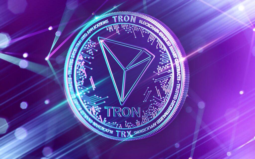 kupno Tron TRX