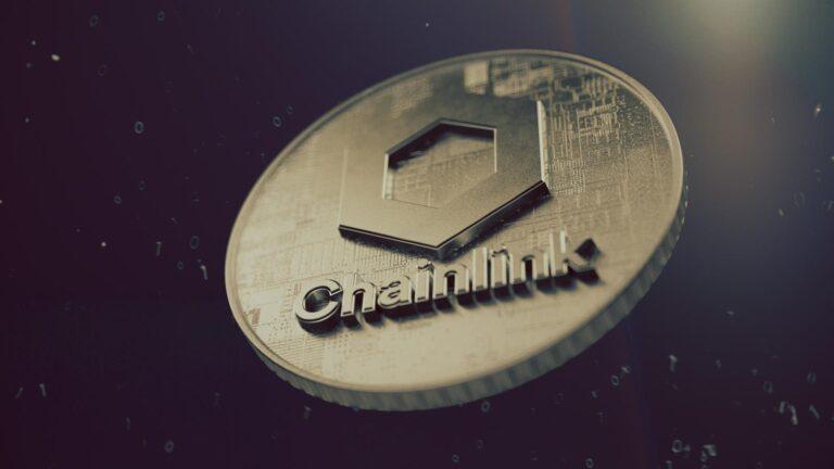 kryptowaluta chainlink