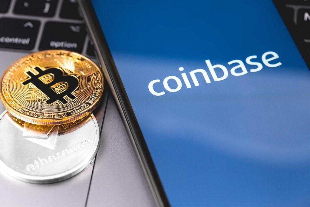 giełda kryptowalut i bitcoin coinbase
