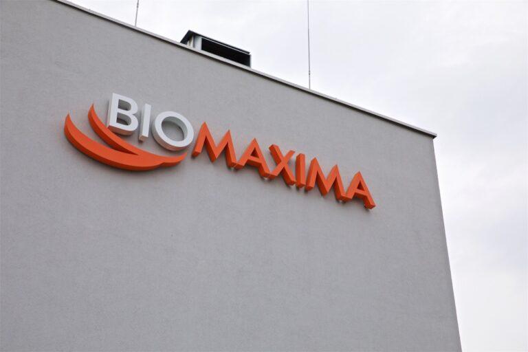 biomaxima sa spółka dywidendowa gpw